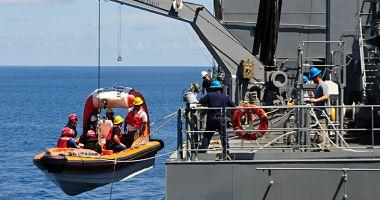 Foto : Marinarii români își vor pierde  locurile de muncă,  dacă statul nu intervine rapid!