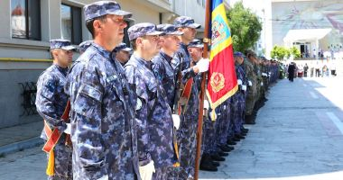 "Marinarii militari, la exerciţiul ""Saber Guardian 19"""
