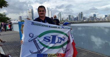 Marinarii români vor protesta la Bruxelles împotriva dumping-ului social