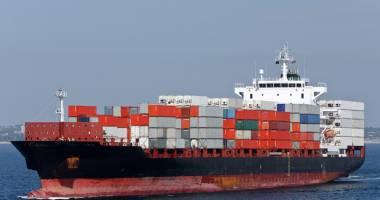 Marinar sirian, prins  cu acte false în Portul Constanţa Sud - Agigea
