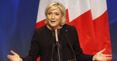 Marine Le Pen, adepta liniilor politice italiene