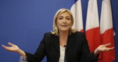 Parlamentul European a votat pentru ridicarea imunităţii lui Marine Le Pen