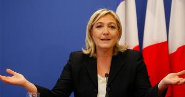 Lovitură pentru Marine  Le Pen. Şefa ei de cabinet,  pusă sub acuzare