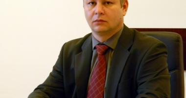 Marin-Marius Florea a fost numit vicepreşedinte al ANAF