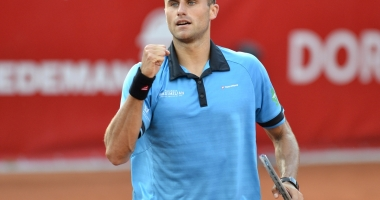 TENIS / Marius Copil, învins în sferturile turneului challenger de la Budapesta