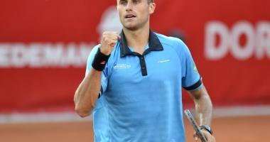 TENIS / Marius Copil a urcat pe locul 130 în clasamentul ATP