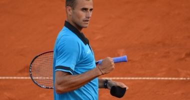 TENIS / Marius Copil s-a calificat în sferturile turneului challenger de la Nottingham