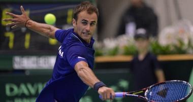 TENIS / Marius Copil s-a calificat în semifinalele turneului Nottingham