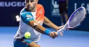 Tenis, ATP Rotterdam / Marius Copil a ratat calificarea pe tabloul principal