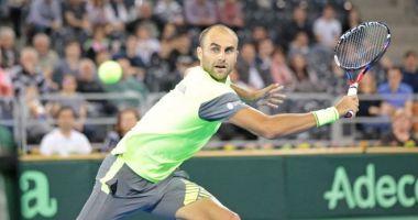 Tenis: România învinge Zimbabwe în Cupa Davis (3-1), prin victoria lui Marius Copil