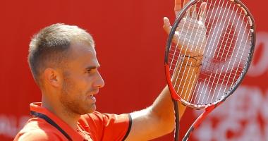 TENIS / Marius Copil, calificat la turneul ATP Masters 1.000 de la Indian Wells