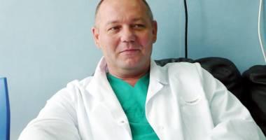 Se mai ia �pag� �n Spitalul Jude�ean? Marius Militaru, �eful Sec�iei Chirurgie Cardiovascular�, condamnat la �nchisoare
