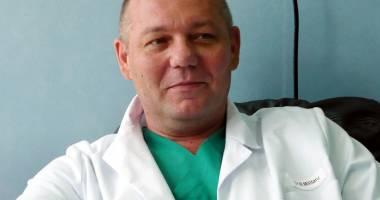 Medicul Marius Militaru, cu sechestru pe bunuri