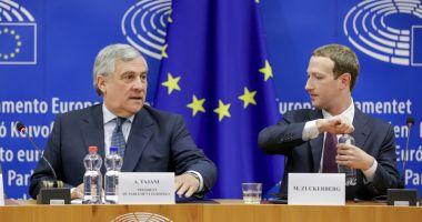 Facebook a cedat presiunilor. Schimbarea majoră pe care a anunțat-o, la insistențele UE
