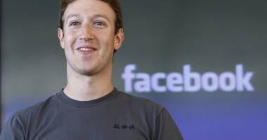 Un român se judecă cu fondatorul Facebook