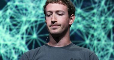 Conturile lui Mark Zuckerberg au fost sparte