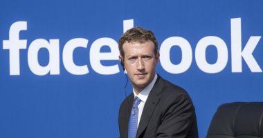 Mark Zuckerberg, raport la Congresul SUA în privinţa scurgerii de date