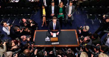 Mark Zuckerberg, audiat în Parlamentul European. Oficialii europeni cer ca evenimentul să fie transmis live