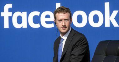 Zuckerberg, la Parlamentul European: Una dintre priorităţile de top este siguranţa alegerilor