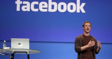 Alegeri în SUA: Faceboook a blocat conturi care ar putea avea legături cu entităţi străine şi ar servi la ingerinţe în alegeri