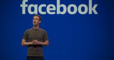 Prima reacție a lui Mark Zuckerberg în scandalul Cambridge Analytica