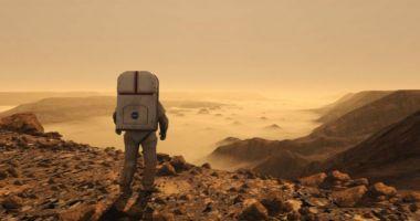 NASA vrea să trimită oameni pe Marte în 25 de ani