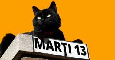 Marţi 13 - aduce ghinion cu adevărat? 13 superstiţii legate de această zi