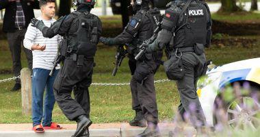 Noua Zeelandă, scena unui masacru fără precedent!