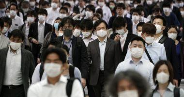 Tokyo ar putea declara starea de urgență dacă situația se agravează