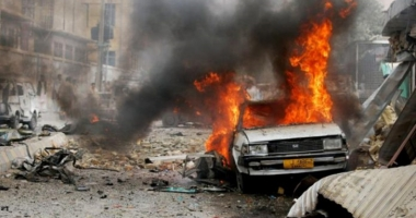 Statul Islamic a revendicat atentatul comis în apropiere de Al-Bab, soldat cu peste 51 de morţi