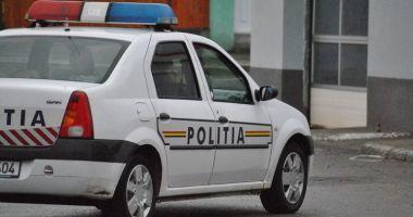 Prinşi la furat! Poliţia Constanţa, pe urma hoţilor