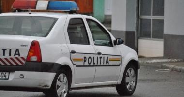 Dosar penal după ce a venit la Constanţa, la cerşit, folosindu-se de trei copii
