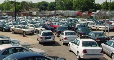 Reguli noi propuse pentru maşinile second-hand. Comerțul cu mașini aduse din străinătate, interzis persoanelor fizice
