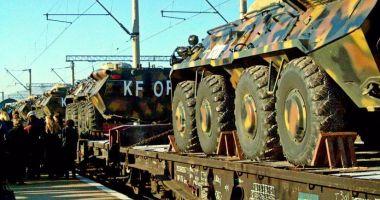Guvern: Salariile din industria de apărare, acordate indiferent de comenzi