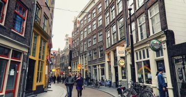 Orașul european care vrea să interzică complet mașinile diesel și pe benzină