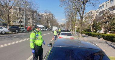Alarmant: mii de mașini înmatriculate în alte state, fără ITP și RCA