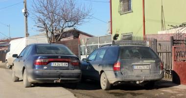 Ai maşină de Bulgaria, te încălzeşte statul!
