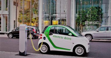 Vânzările autoturismelor ecologice în creștere
