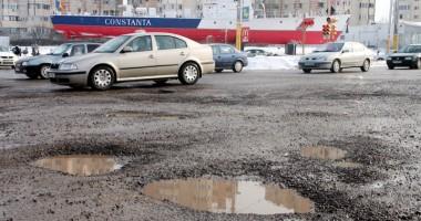 Vreţi şosele de calitate?  Faceţi reforma achiziţiilor publice!