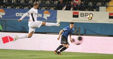 Măsuri de ordine publică la meciul FC Viitorul - CSU Craiova