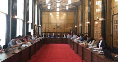 Măsuri pentru urgentarea construcției autostrăzii Sibiu-Pitești