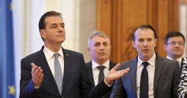 Măsurile prin care Guvernul Orban vrea să relanseze economia