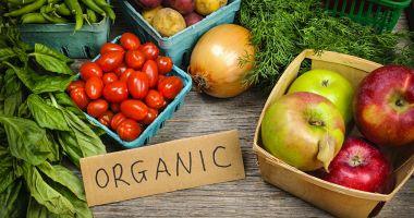 Măsuri pentru extinderea agriculturii ecologice