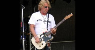 DOLIU în lumea muzicii. A murit unul dintre cei mai mari chitarişti ai lumii