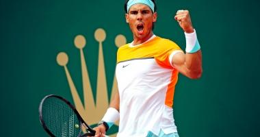 TENIS / Rafael Nadal s-a calificat în sferturi la Australian Open