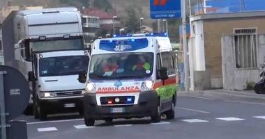 Caz şocant în Italia! O tânără româncă s-a aruncat în gol de la etajul unui imobil
