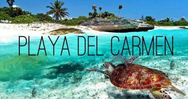 Municipiul Constanța s-a înfrățit cu Playa del Carmen, din Mexic