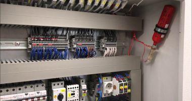 Măsuri de prevenire a incendiilor de natură electrică