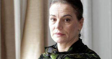 """Maia Morgenstern, prezentă la Festivalul """"Miturile Cetăţii"""""""