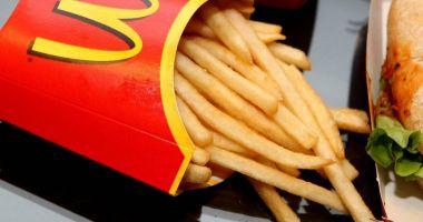 Cartofii de la McDonald's, leac împotriva căderii părului
